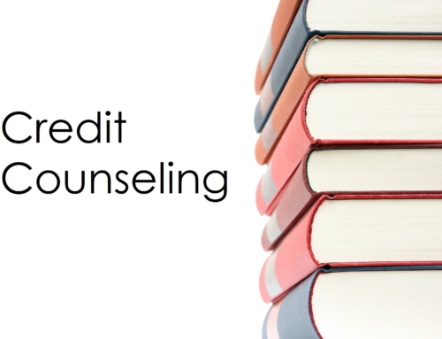 Academic Resources: Credit Counseling