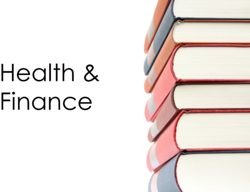 Academic Resources: Health and Personal Finances