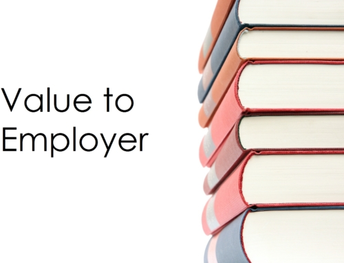 Academic Resources: Value to Employers