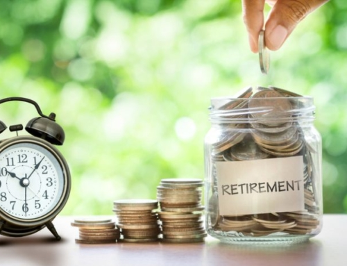 How HR and finance can work together to fix the retirement crisis